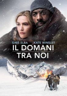 ico - Il domani tra di noi (The Mountain Between Us)
