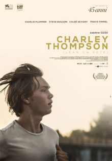 ico - Charley Thompson (Lean on Pete)