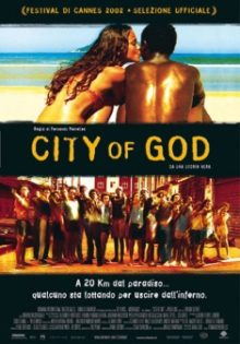 ico - City of God