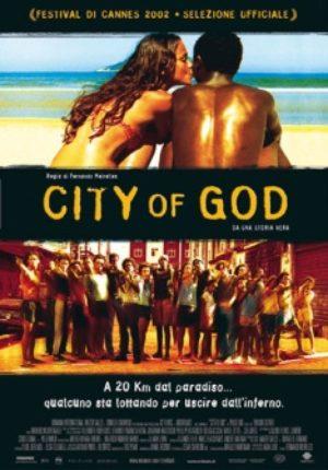 ico - City of God