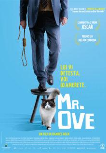ico - Mr. Ove (A man called Ove)