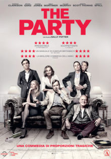 ico - The Party