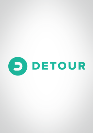 ico - (English) Detour