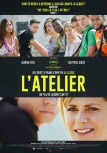 ico - L'Atelier (Atelier)