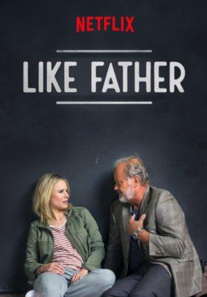 ico - Tale Padre (Like Father)