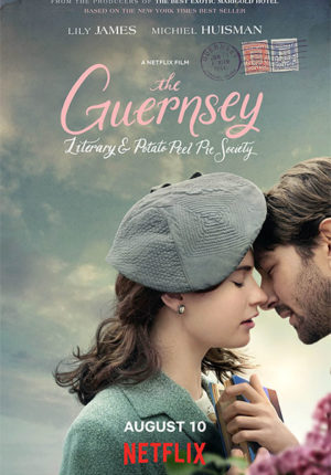 ico - Il club del libro e della torta di bucce di patata di Guernsey (The Guernsey Literary and PotatoPeel Pie Society)