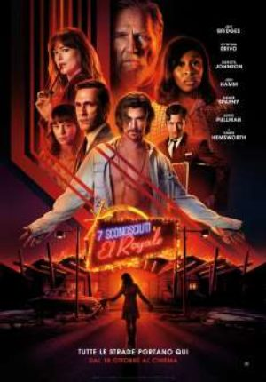 ico - 7 Sconosciuti al El Royale ( Bad Times at the El Royale)
