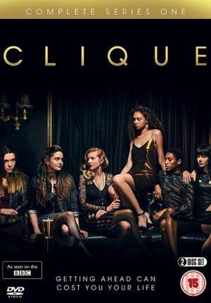 ico - Clique – Season 2