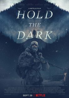ico - Hold the Dark