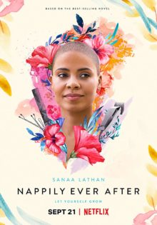 ico - Dacci un taglio (Nappily Ever After)