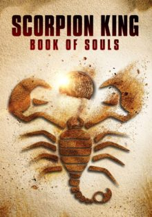ico - The Scorpion King: Book of Souls