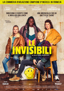 ico - Le Invisibili (Les Invisibles)