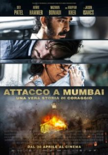 ico - Attacco a Mumbai (Hotel Mumbai)