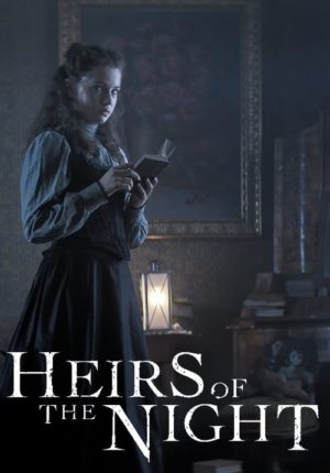 ico - (English) Heirs of the Night
