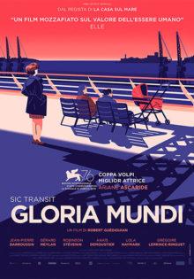 ico - Sic Transit Gloria Mundi