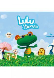 ico - Lulu vroumette